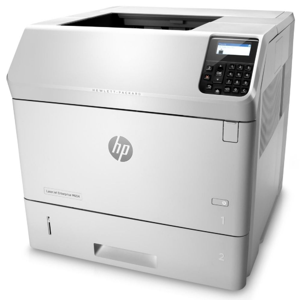 HP LaserJet Enterprise 600 M604DN - E6B68A